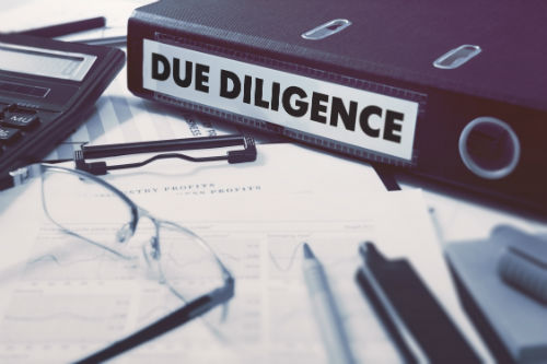 M&A IT due diligance 1