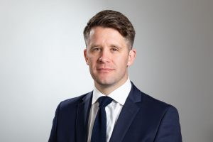 Stephen Brown will speak at this year's Alternative Legal IT Conference
